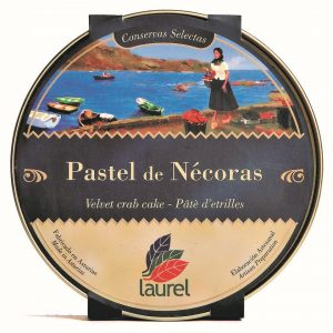 PASTEL DE NECORAS LAUREL
